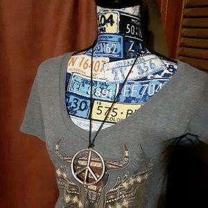 Hippie neckwear
